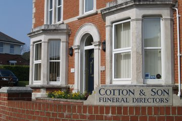 Cotton & Son Ltd