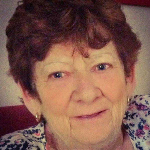 Eileen Patricia Gent