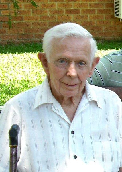 Wallace James Wardman