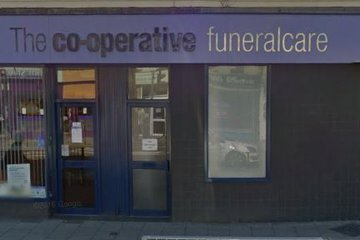 The Co-operative Funeralcare, Luton