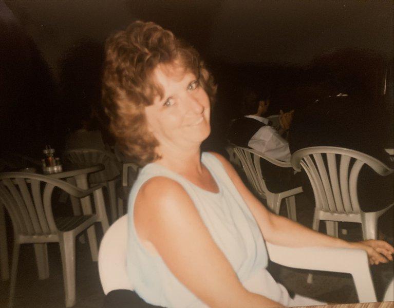 Barbara Ann Smithers
