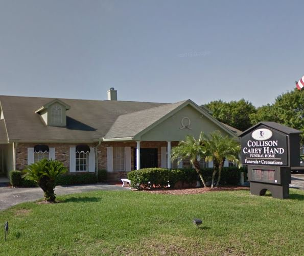 Collison Carey Hand Funeral Home