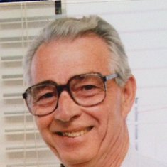 Griffith John Roberts