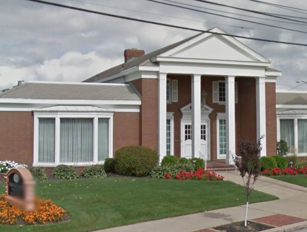Corrigan Craciun Funeral Home, Fairview Park