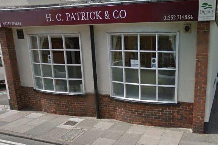H C Patrick & Co Funeral Directors