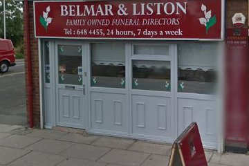Belmar & Liston Funeral Directors Ltd