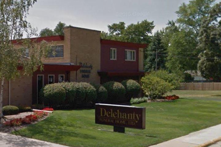 Delehanty Funeral Home