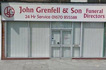 John Grenfell & Son, Ashington