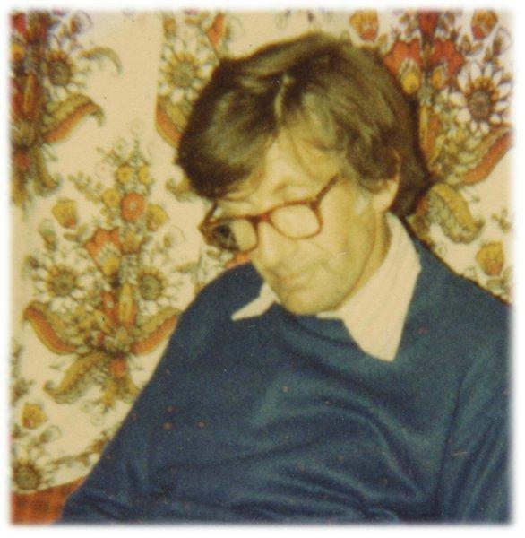 George Penfold