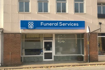 Holbeach Co-operative Funeral Service