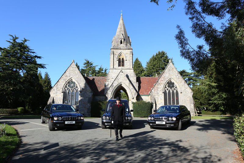 Henry Paul Funeral Directors, Tonbridge Branch & Memorials, Kent, funeral director in Kent