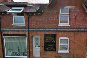 Alexander Burn Funeral Directors, Cheltenham