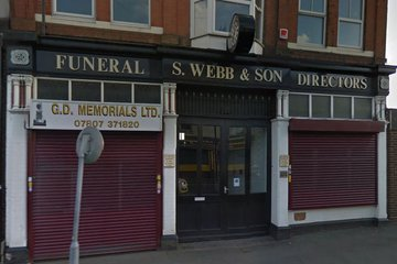 S Webb & Sons Ltd, Wednesbury