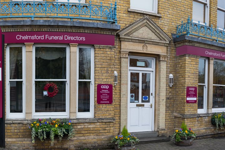 Co-operative Funeral Services Broomfield