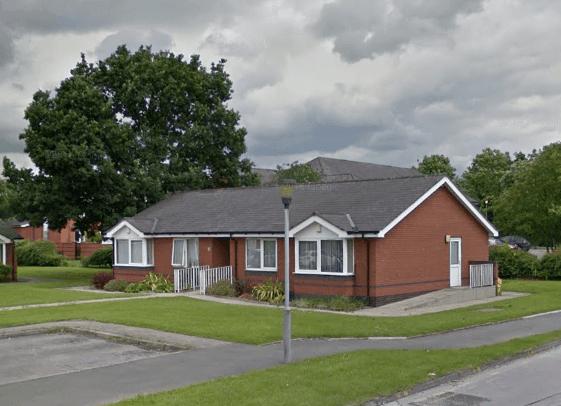 St Ann's Hospice - Neil Cliffe Centre