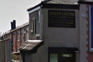 Robert Nuttall Funeral Service (incorporating Joseph Greene & Son)