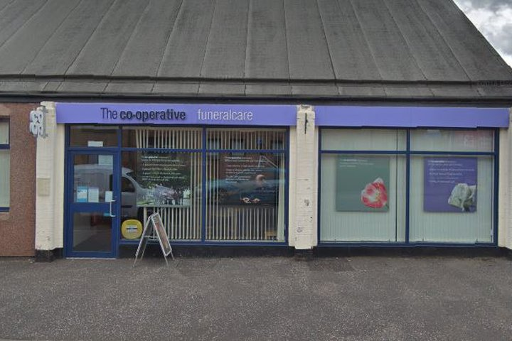 Co-op Funeralcare, Dumbarton