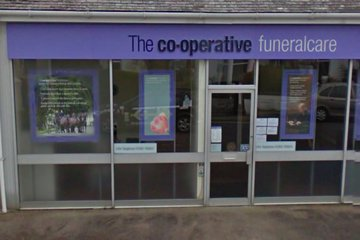 The Co-operative Funeralcare, Dunoon