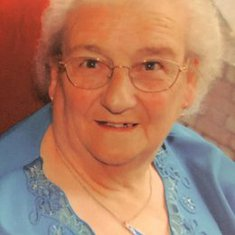 Betty Milward
