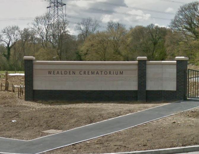 Wealden Crematorium