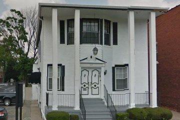 Wilson-Akins Funeral Home, Owen St