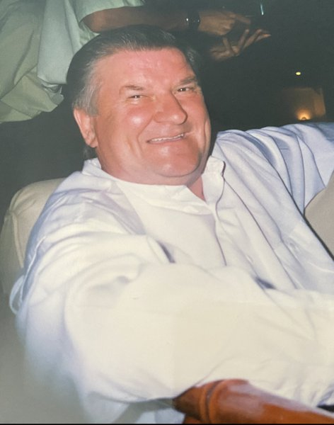 Our wee Dad. The kindest and funniest man ever to bless this earth 💙. Missed and loved always xx