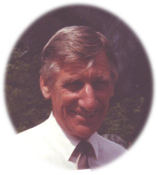Roy Tibbles