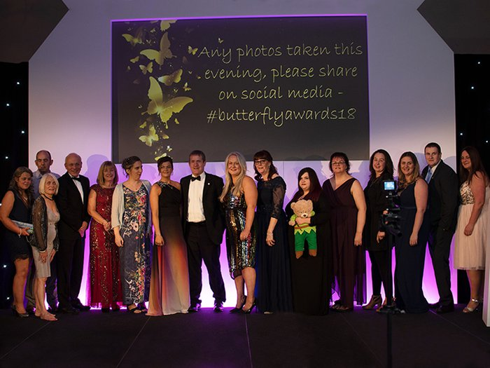 Butterfly Awards 2018: The award winners