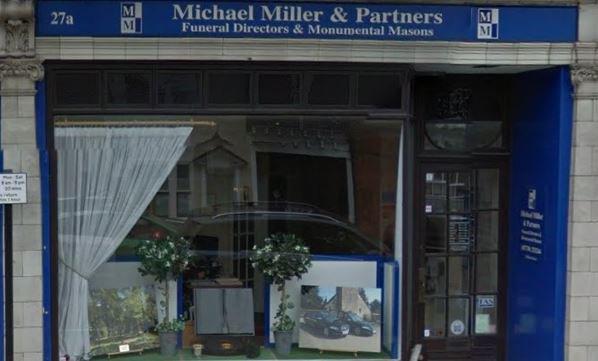Michael Miller & Partners Ltd