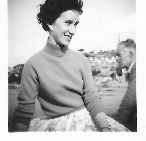 Hilary Margaret Shaw