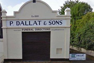 P.J Dallat & Sons