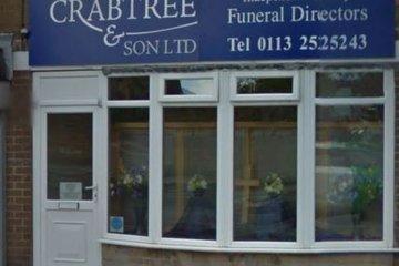 Crabtree & Son Funeral Directors, Gildersome