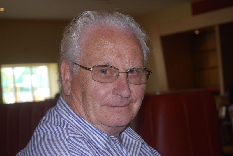John Alan Brown