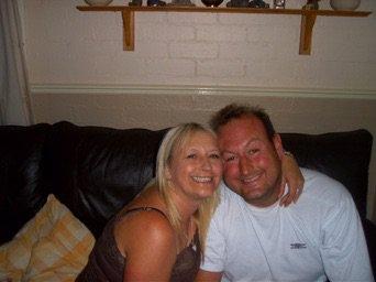 Elaine & Chris