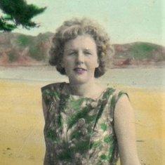 Margaret Joyce Hurst