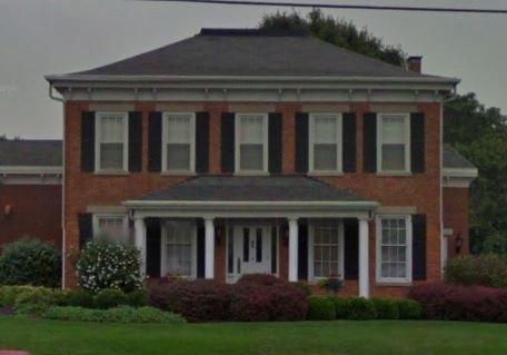 Anderson Funeral Home, Springboro