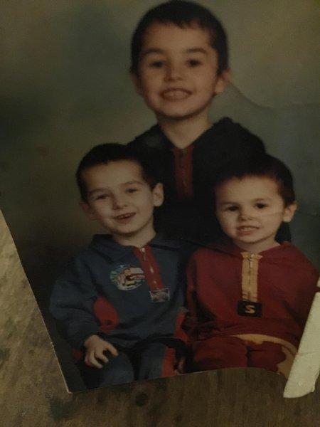 Jamie's boys x