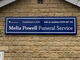 Melia Powell & Family Funeral Directors, Sandbeds