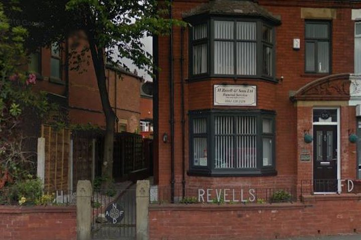 H Revell & Sons Ltd