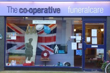 The Co-operative Funeralcare, Deal