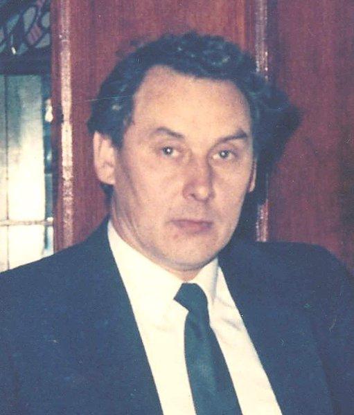 Vasily Dementiev