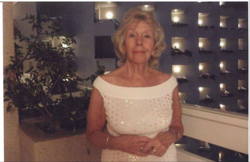 Sally-Ann Wells