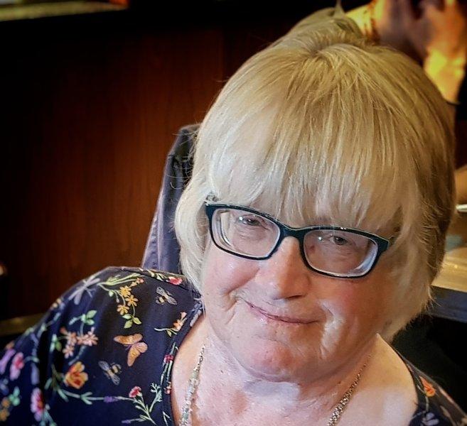 Linda Ranford