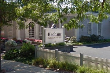 Keohane Funeral Home, Quincy