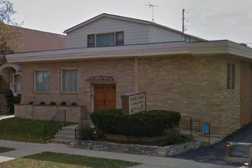Joseph E Sass Funeral Home