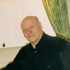 Roy Leslie Rampton