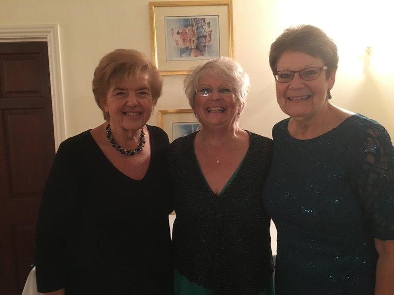 Ann, Carol and Sue 2016