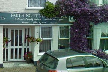 Farthing Funeral Service, Felixstowe