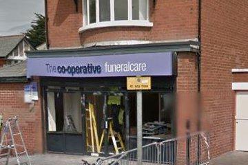 The Co-operative Funeralcare, Knockbreda
