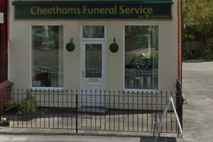 Walkden Funeralcare (inc. Cheethams Funeral Service)